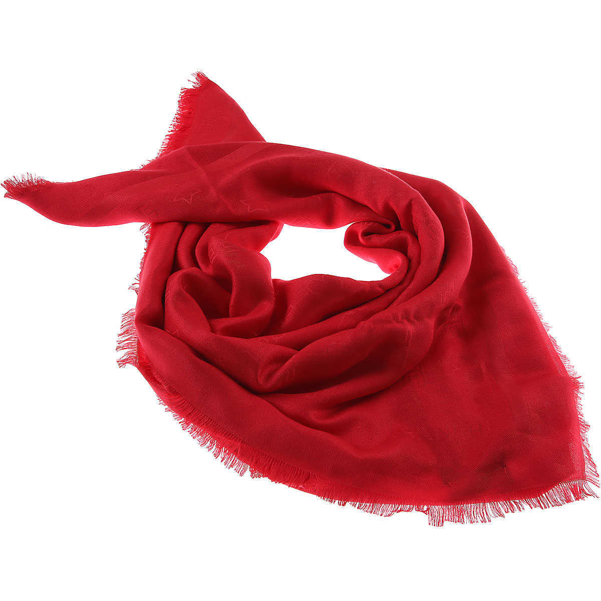 Elisabetta Franchi Scarf for Women On Sale Bouganville DK - GOOFASH - Womens SCARFS