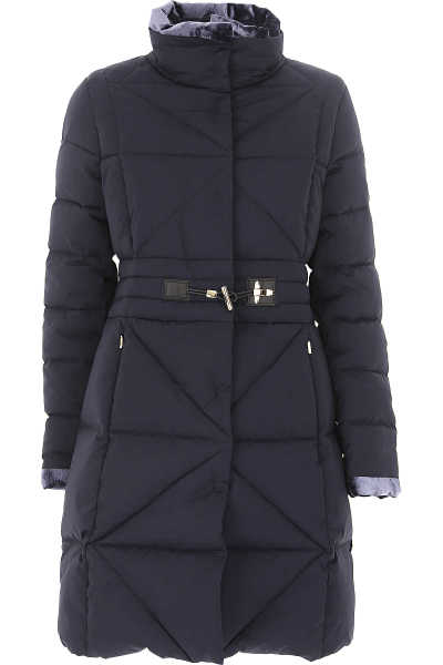 Fay Down Jacket for Women Puffer Ski Jacket On Sale in Outlet DK - GOOFASH - Womens JACKETS