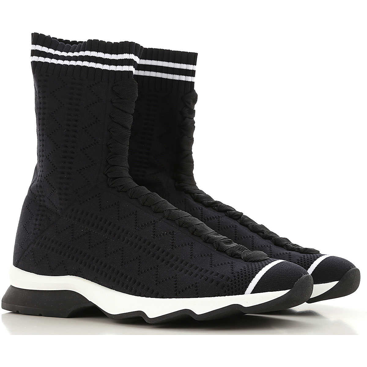 Fendi Boots for Women Booties On Sale DK - GOOFASH - Womens BOOTS