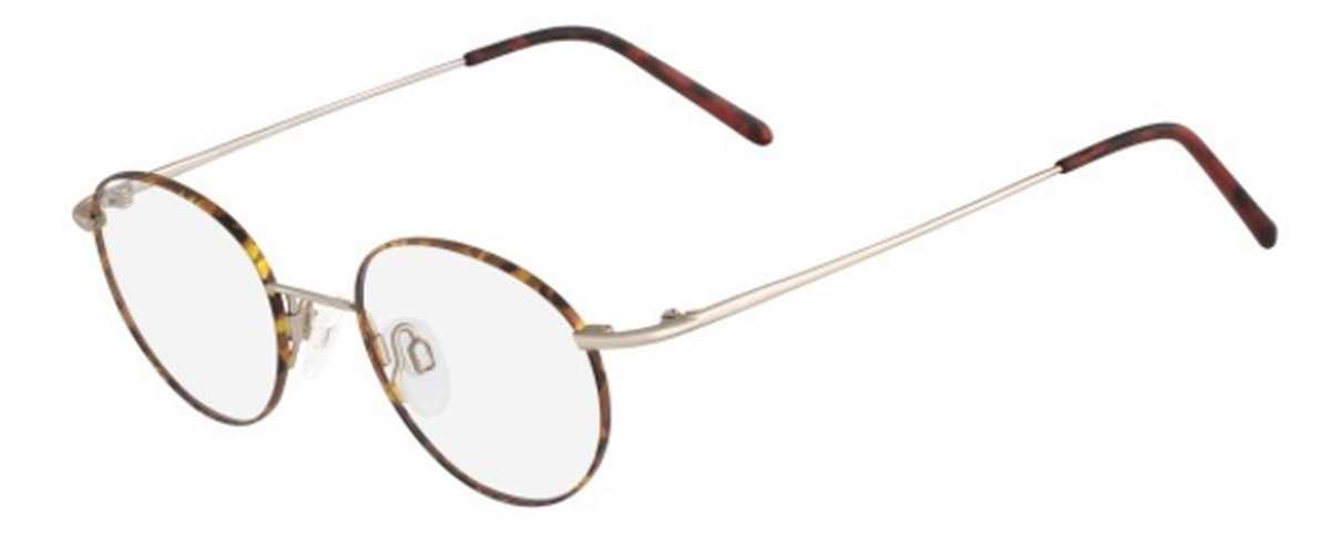 Flexon Flexon 623 Eyeglasses (243) Tortoise/Natural USA - GOOFASH - Mens SUNGLASSES