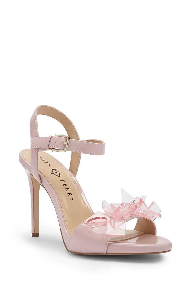 Forever 21 Katy Perry Embellished High Heels