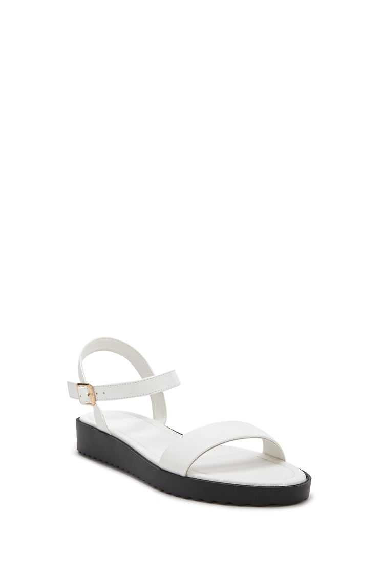 Forever 21 Open Toe Wedges