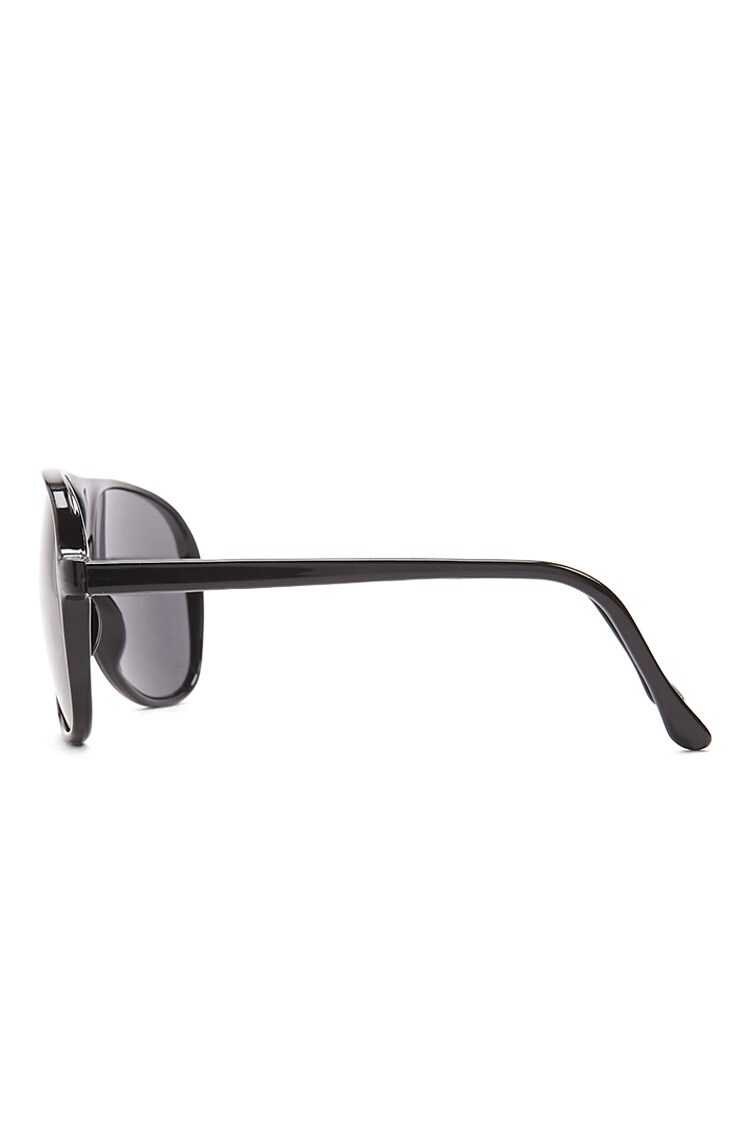 Forever 21 Royal Crown Sunglasses