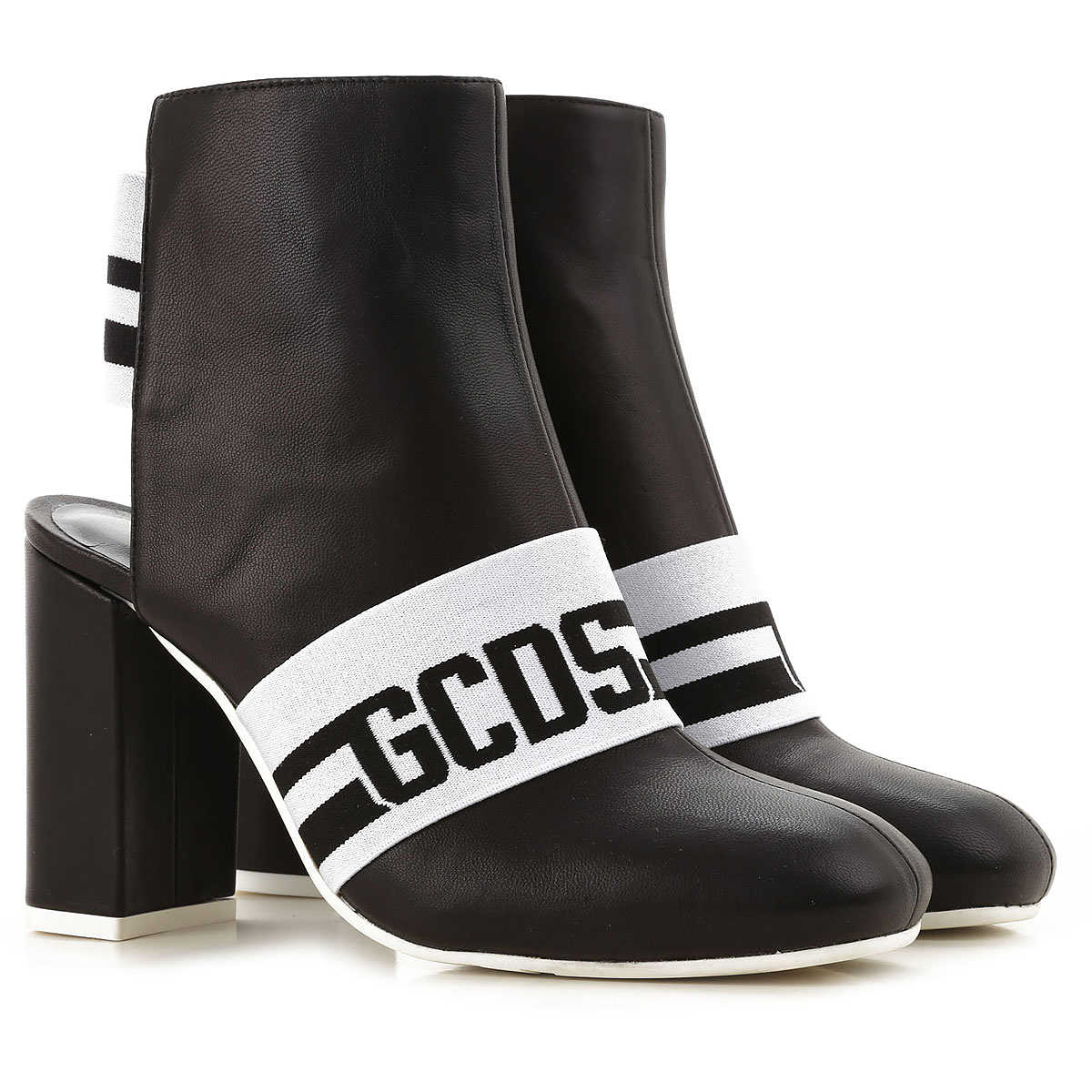 GCDS Boots for Women Booties On Sale DK - GOOFASH - Womens BOOTS