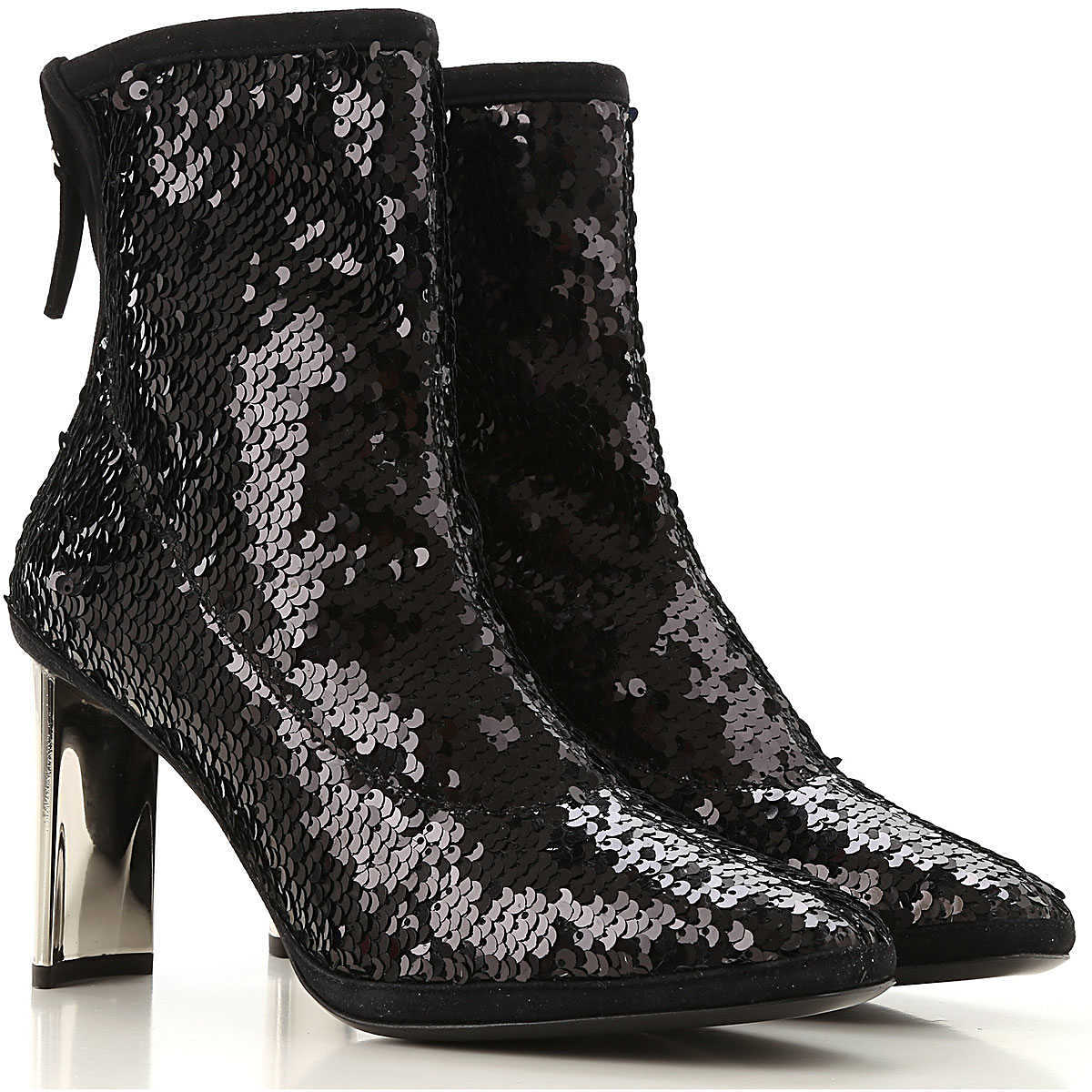 Giuseppe Zanotti Design Boots for Women Booties On Sale in Outlet DK - GOOFASH - Womens BOOTS