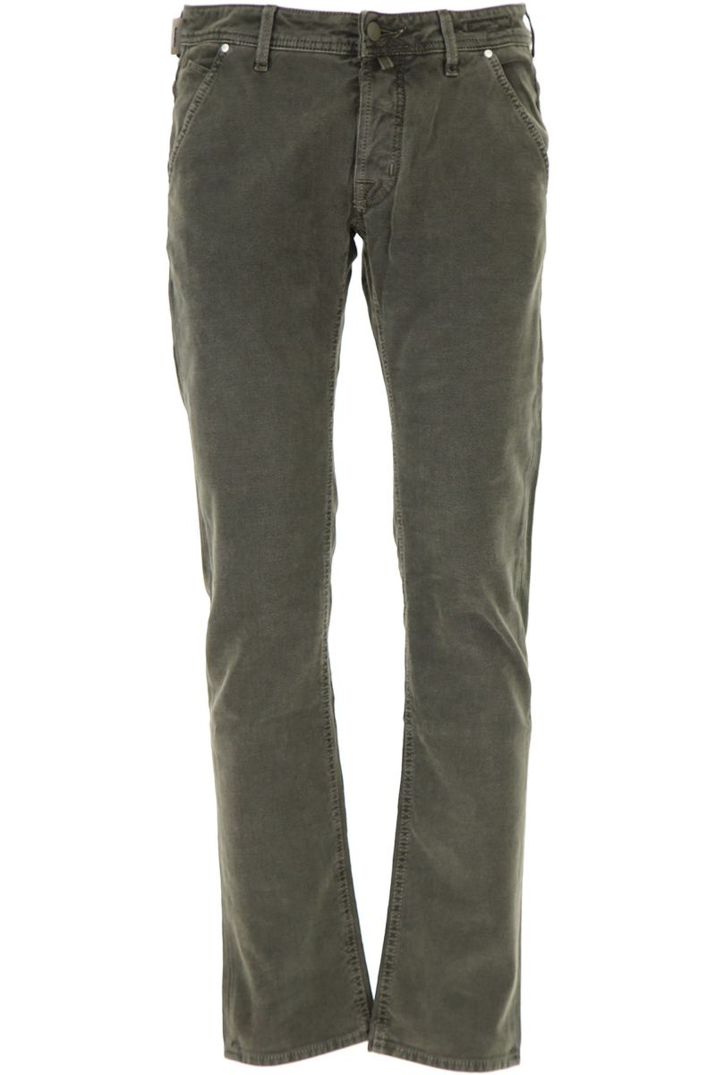 Jacob Cohen Pants for Men On Sale in Outlet Wood Green DK - GOOFASH - Mens TROUSERS