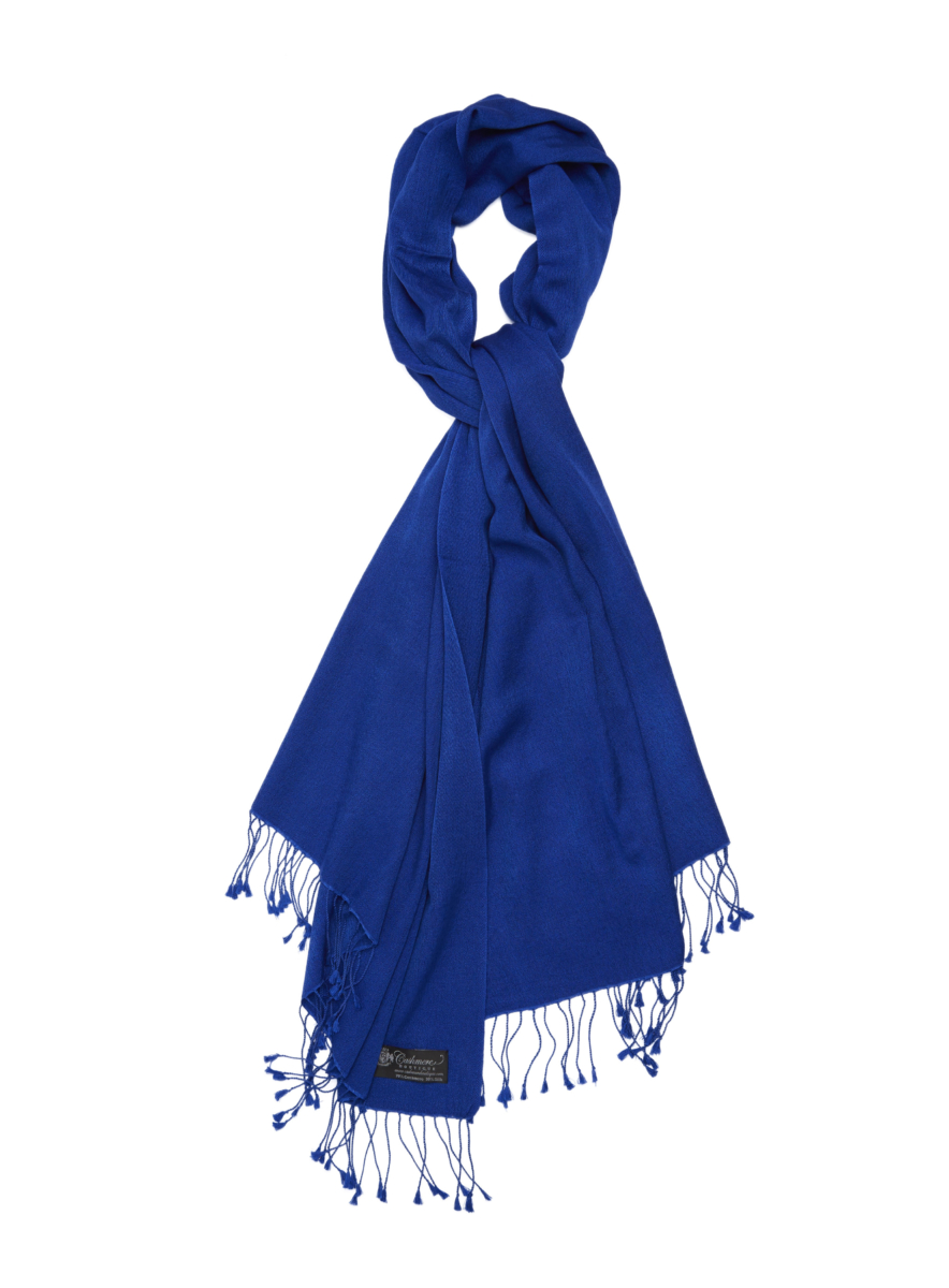 Pashmina and Silk Wrap Ink USA - GOOFASH - Womens SCARFS
