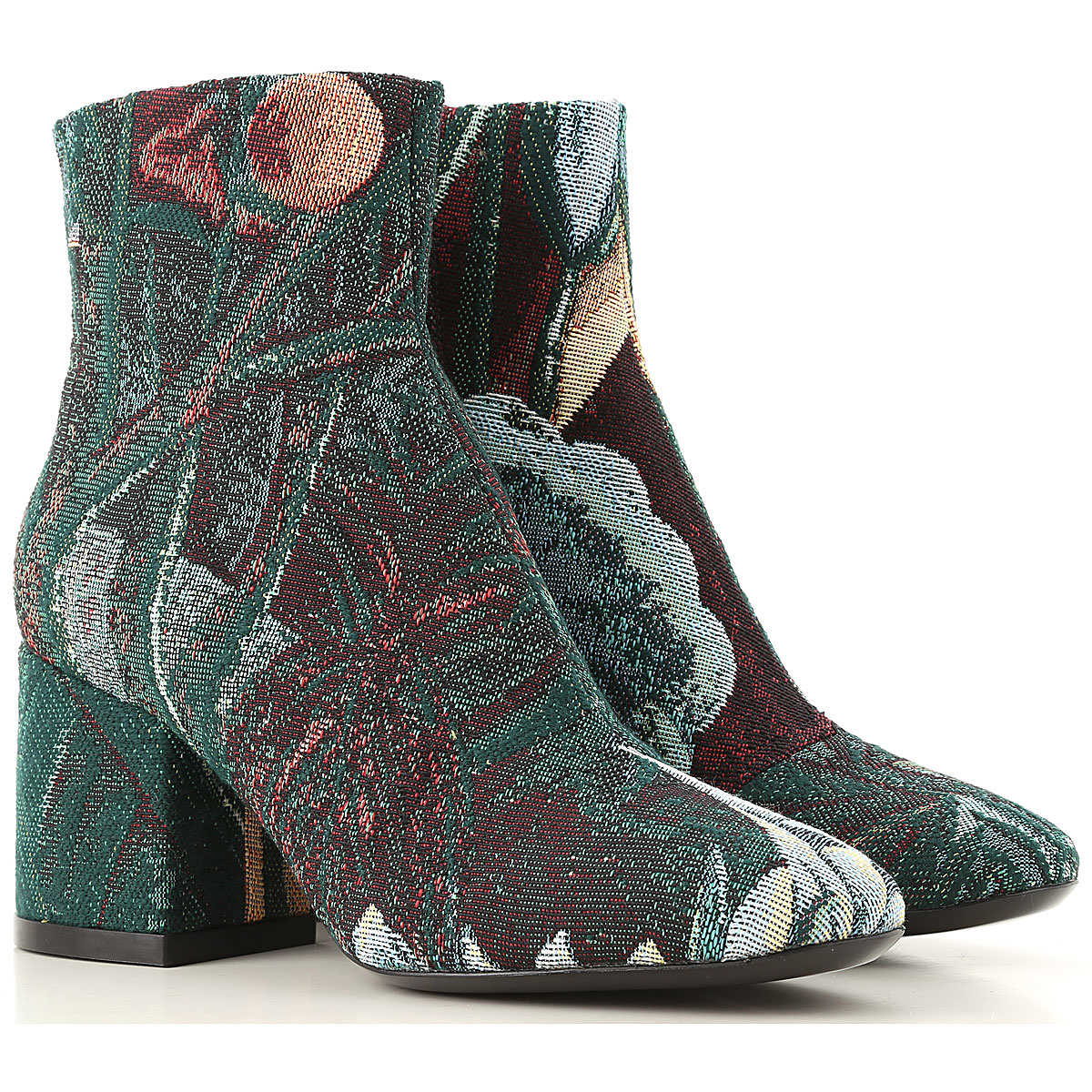 Paul Smith Boots for Women Booties On Sale DK - GOOFASH - Womens BOOTS