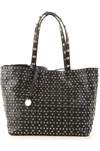 RED Valentino Tote Bag Black DK - GOOFASH - Womens BAGS