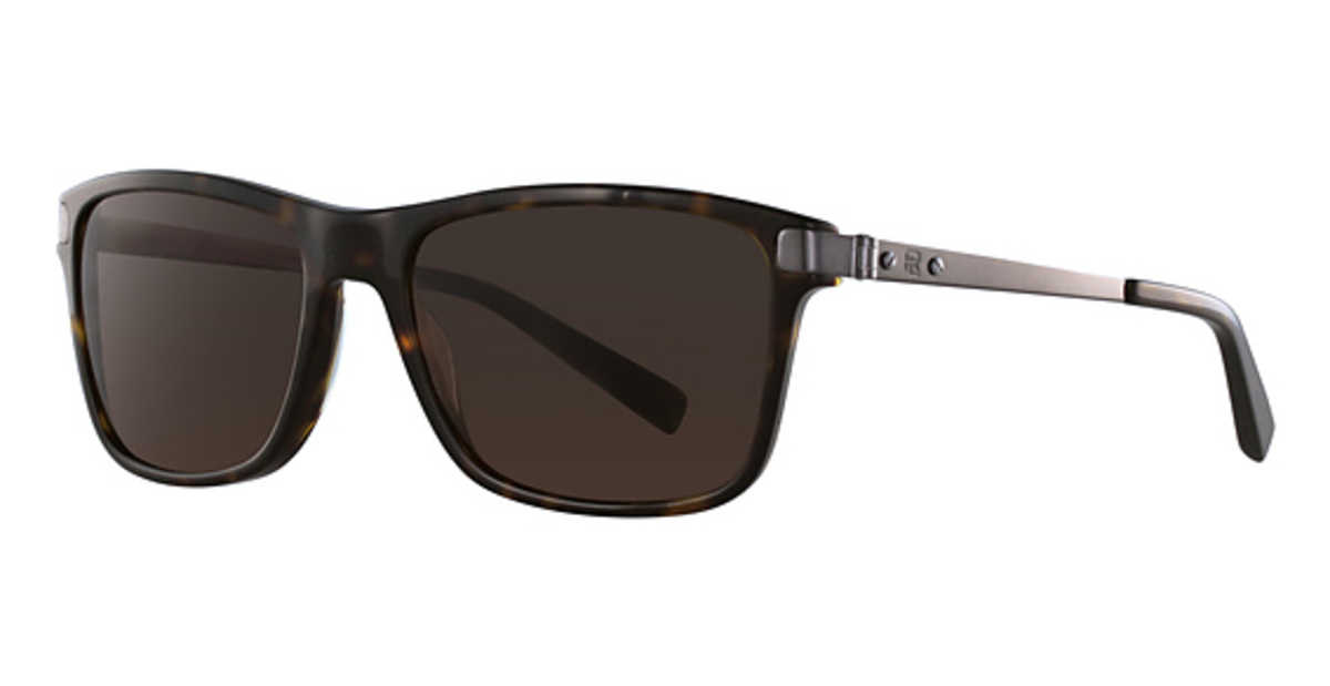 Ralph Lauren RL 8155 Sunglasses Dark Havana USA - GOOFASH - Mens SUNGLASSES