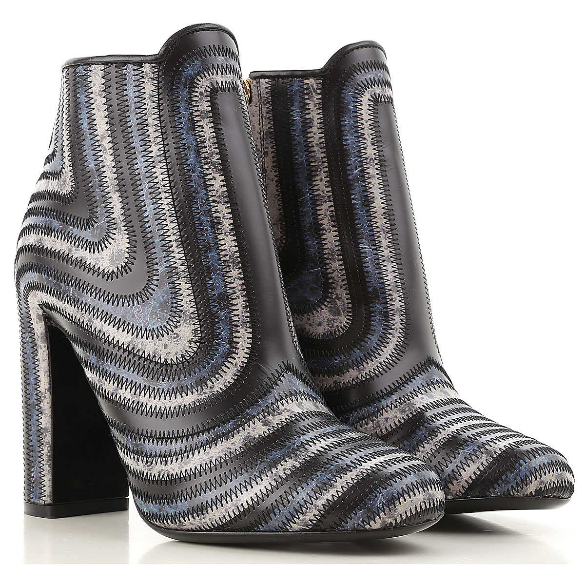 Salvatore Ferragamo Boots for Women Booties On Sale in Outlet DK - GOOFASH - Womens BOOTS