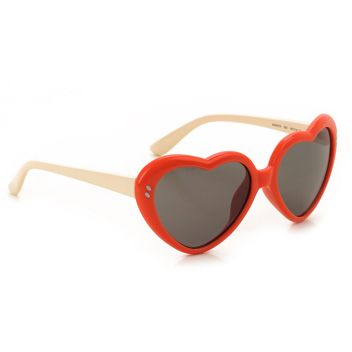 Stella McCartney Kids Sunglasses for Girls On Sale Orange DK - GOOFASH - Womens SUNGLASSES