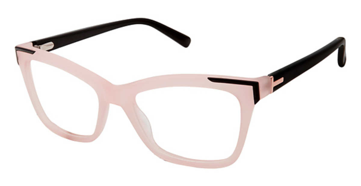 Ted Baker B 758 Eyeglasses Blush USA - GOOFASH - Womens SUNGLASSES