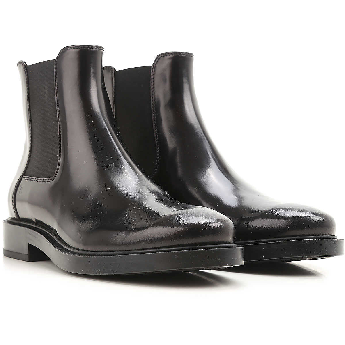 Tods Boots for Women Booties DK - GOOFASH - Womens BOOTS