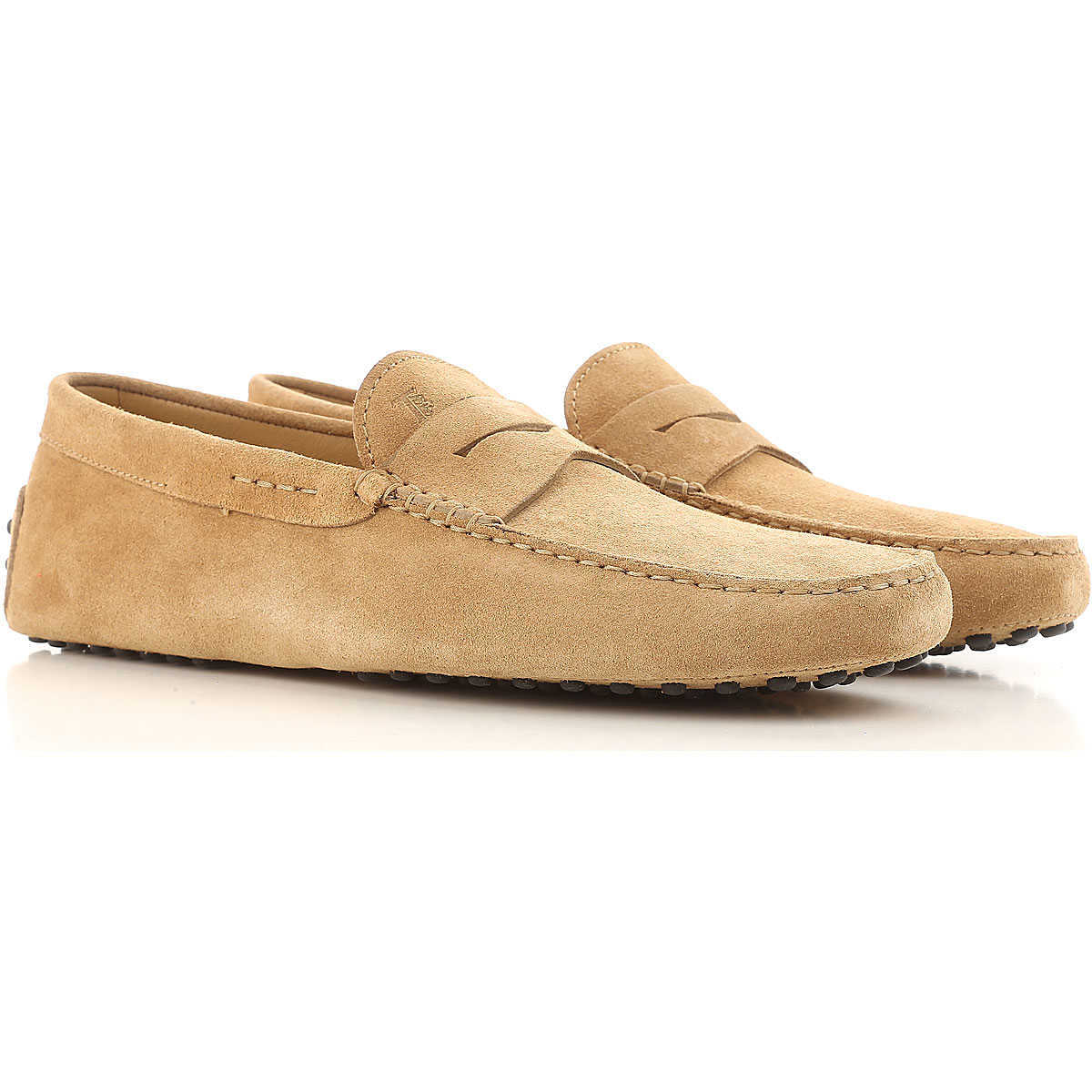 Tods Loafers for Men On Sale cookie DK - GOOFASH - Mens LOAFERS