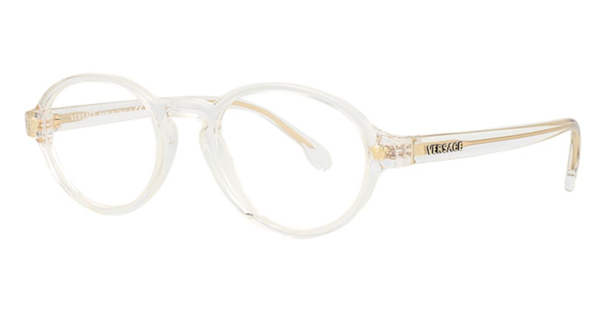 Versace VE 3259 Eyeglasses Crystal USA - GOOFASH - Womens SUNGLASSES