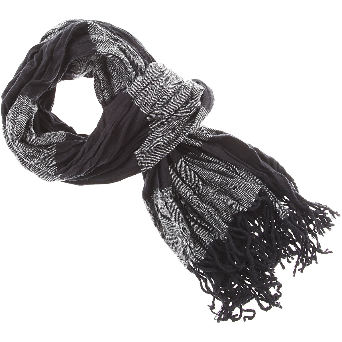 Antony Morato Scarf for Men Night Blue Canada - GOOFASH - Mens SCARFS