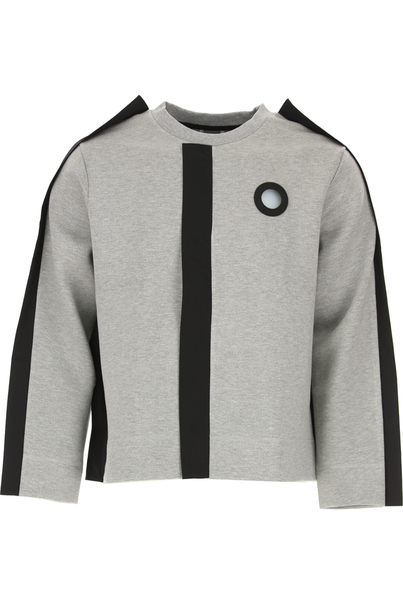 Craig Green Sweatshirt for Men in Outlet Melange Grey Canada - GOOFASH - Mens SWEATERS