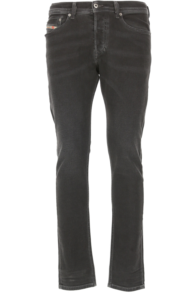 Diesel Jeans in Outlet Black Canada - GOOFASH - Mens JEANS