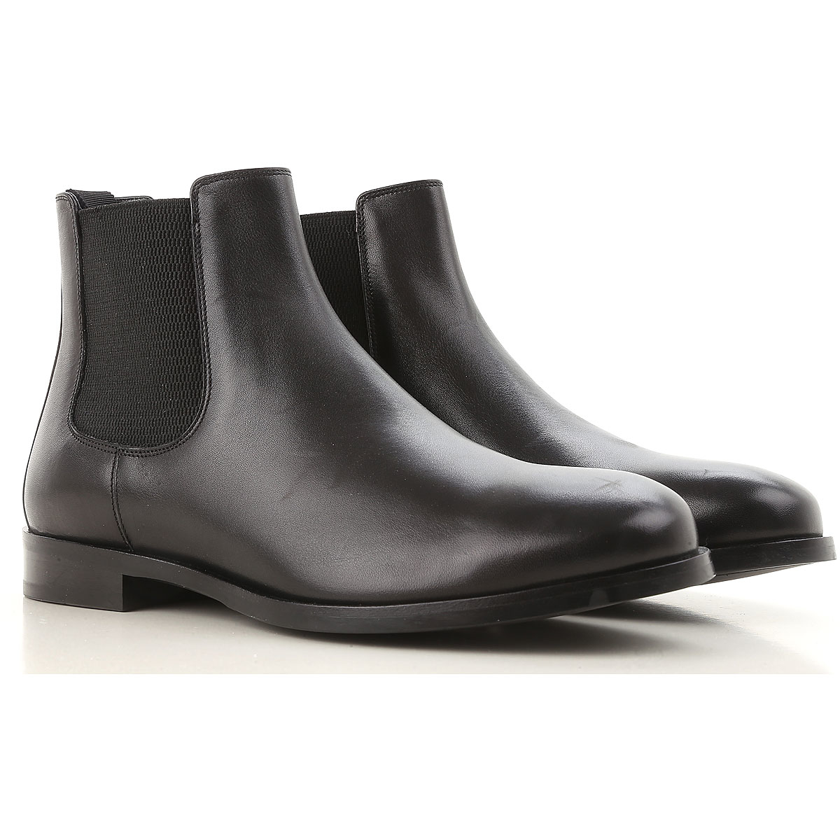 Dolce & Gabbana Boots for Men Booties On Sale in Outlet Canada - GOOFASH - Mens BOOTS