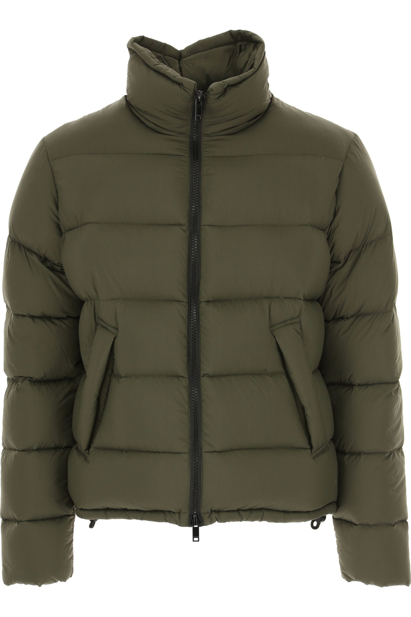 Dondup Down Jacket for Men Puffer Ski Jacket Canada - GOOFASH - Mens JACKETS