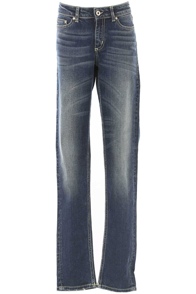 Dondup Kids Jeans for Boys in Outlet Denim Canada - GOOFASH - Mens JEANS