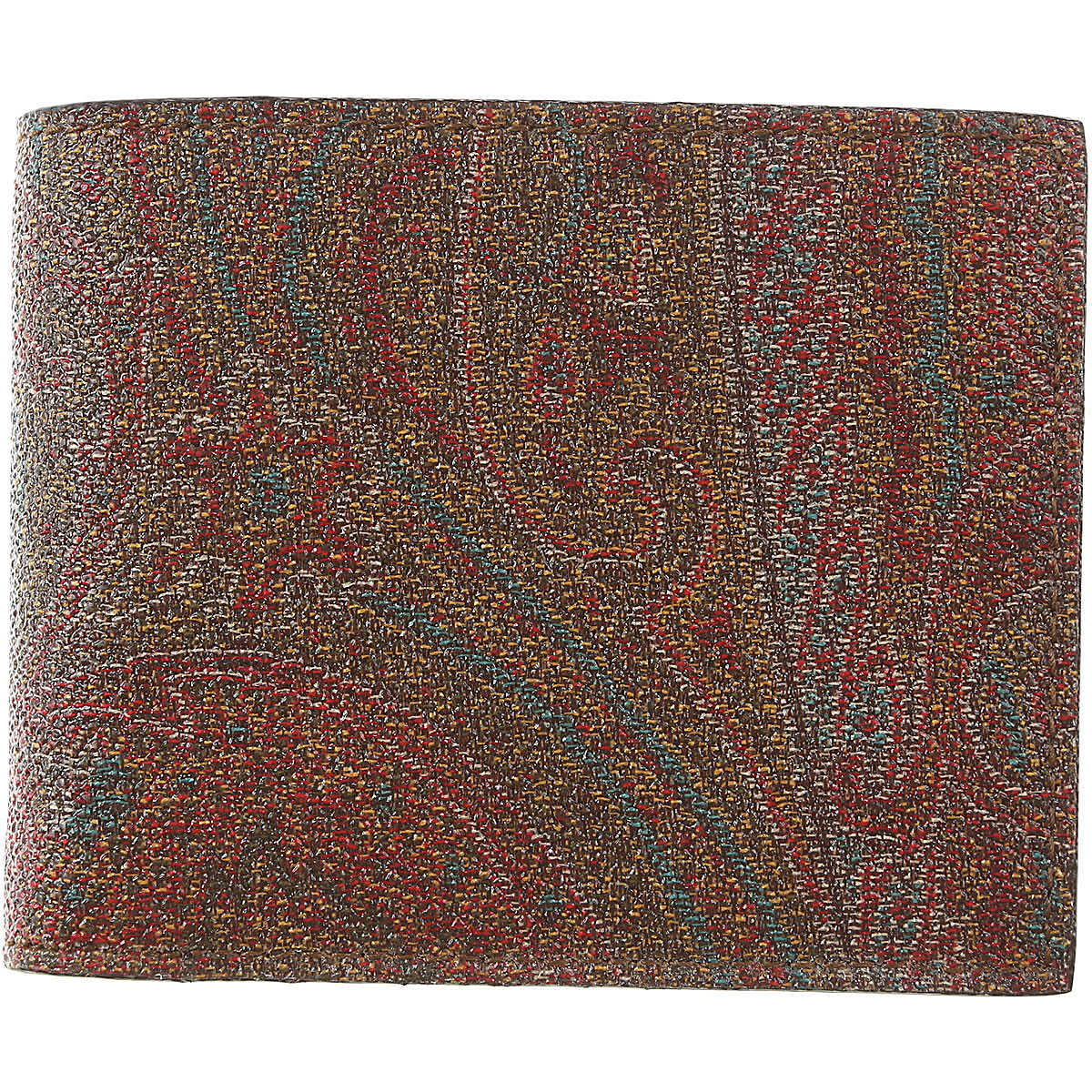 Etro Wallet for Men Multicolor Canada - GOOFASH - Mens WALLETS
