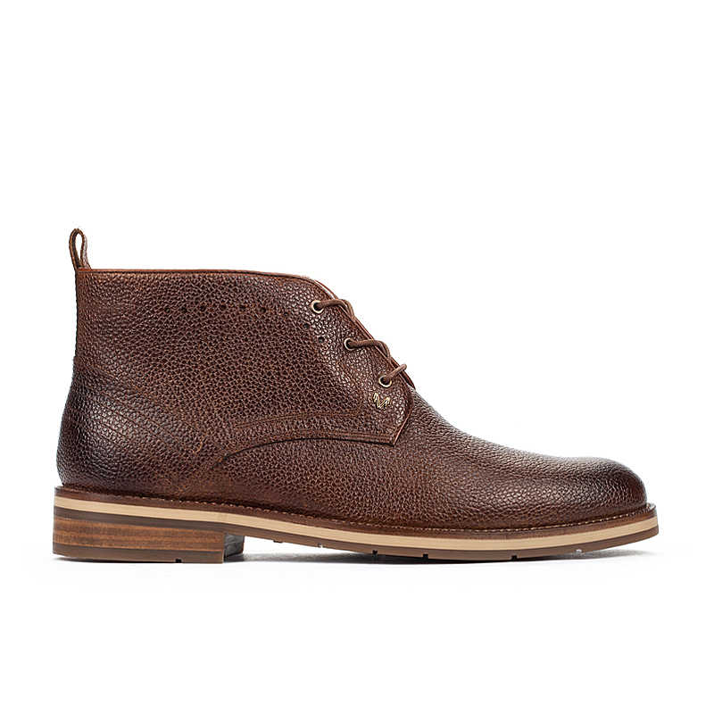 Francesco Russo Boots for Women Booties On Sale in Outlet - Martinelli - GOOFASH - Mens BOOTS
