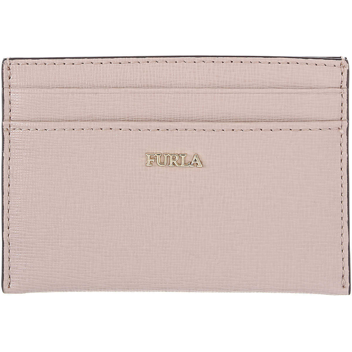 Furla Card Holder for Women Leather Canada - GOOFASH - Womens WALLETS