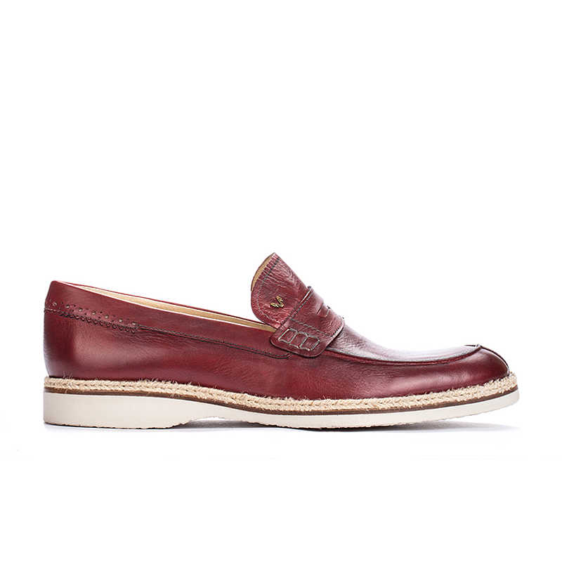 Giacomorelli Lace Up Shoes for Men Oxfords Derbies and Brogues On Sale - Martinelli - GOOFASH - Mens LEATHER SHOES