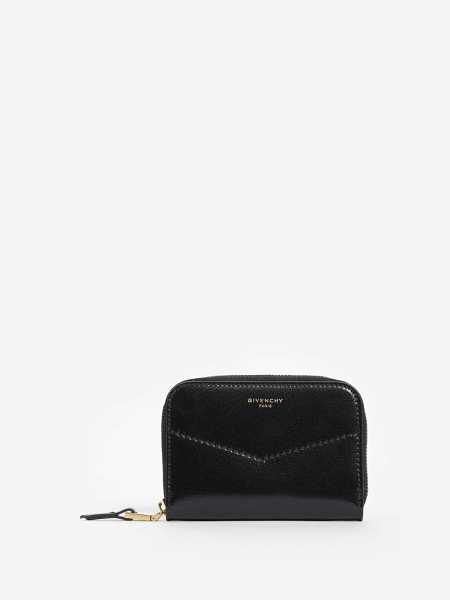 Givenchy Wallets & Cardholders Black USA - GOOFASH - Womens WALLETS
