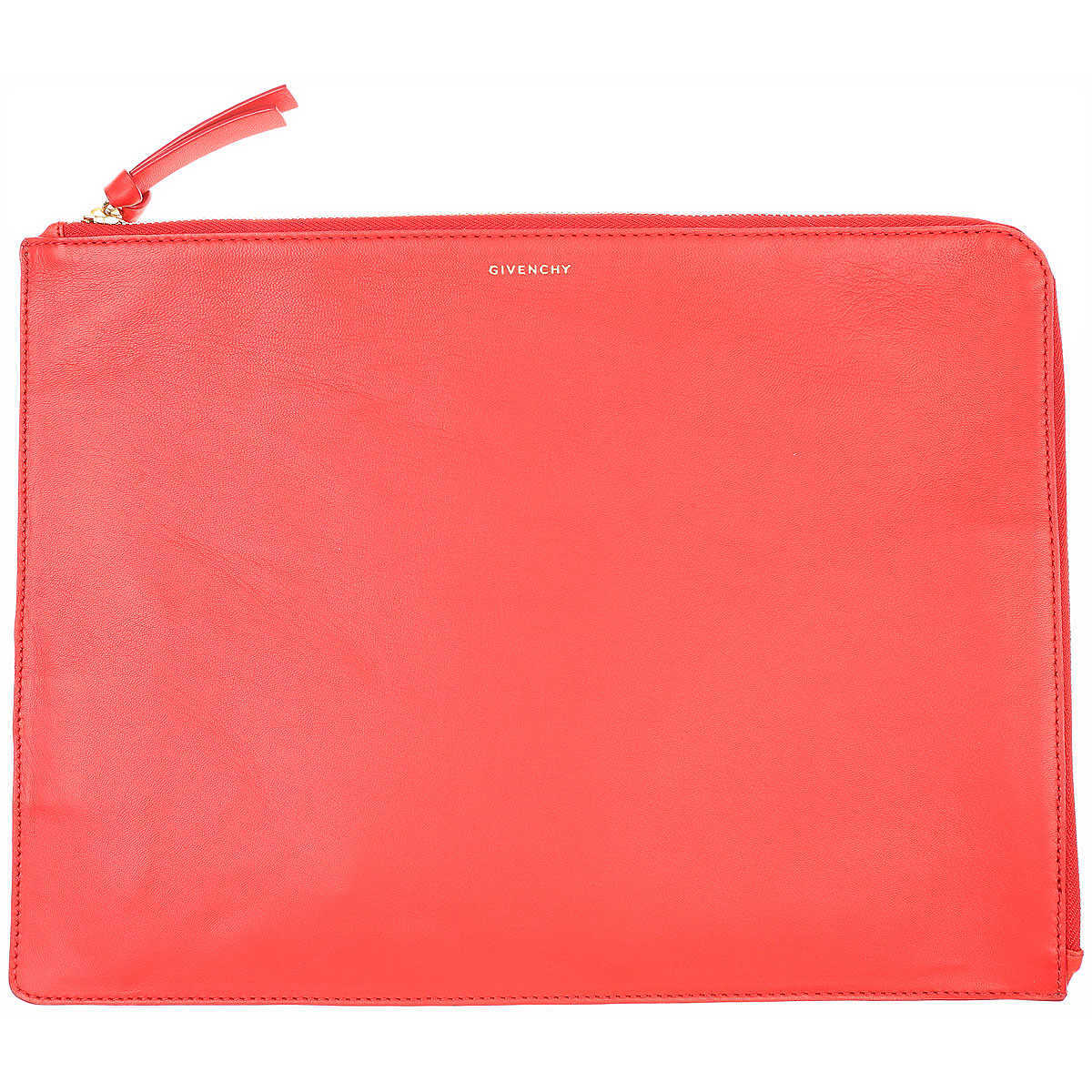 Givenchy Women's Pouch Red Canada - GOOFASH - Womens BAGS