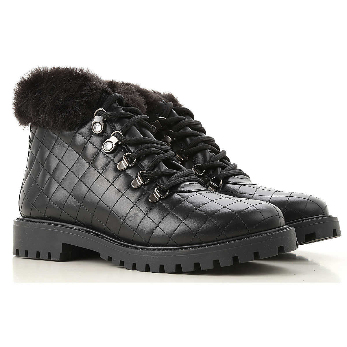 Guess Boots for Women Booties On Sale in Outlet Canada - GOOFASH - Womens BOOTS