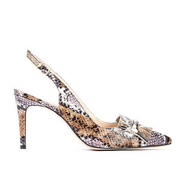 Guess Wedges for Women On Sale Beige - Martinelli - GOOFASH - Womens HOUSE SHOES