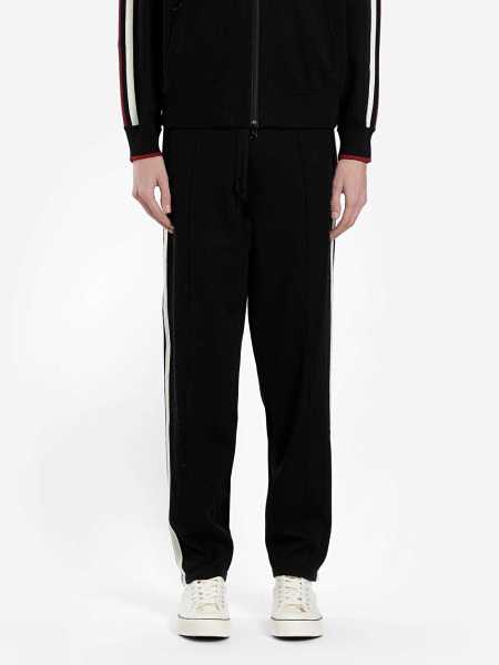 Isabel Marant Trousers Red USA - GOOFASH - Mens TROUSERS