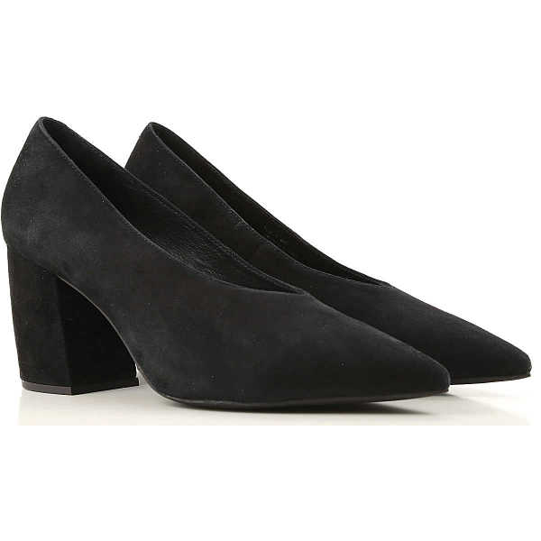 Jeffrey Campbell Pumps & High Heels for Women in Outlet Black Canada - GOOFASH - Womens PUMPS