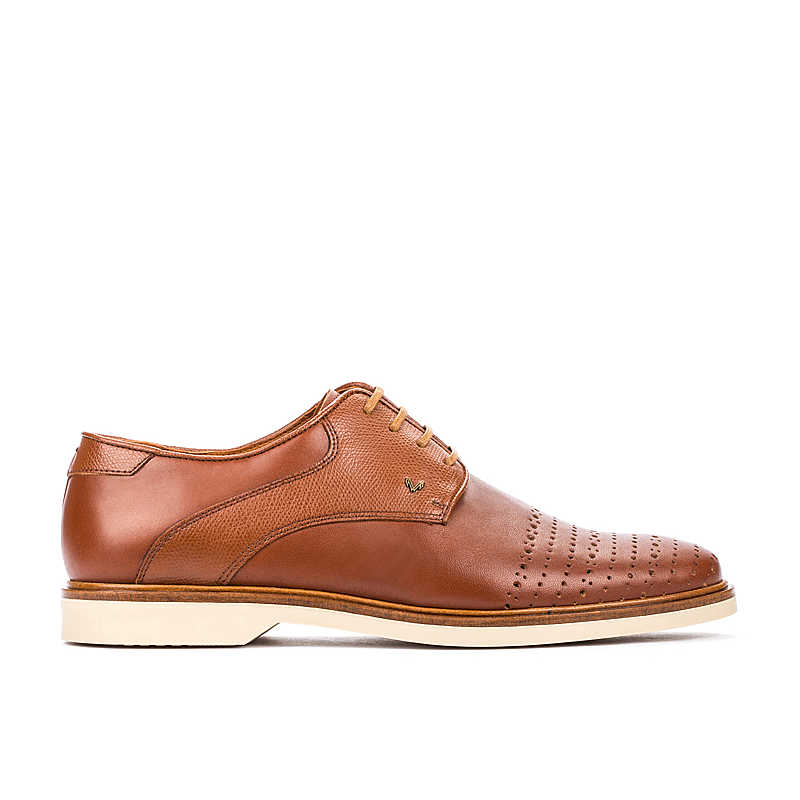 Jil Sander Brogues Oxford Shoes On Sale in Outlet Black - Martinelli - GOOFASH - Mens LEATHER SHOES