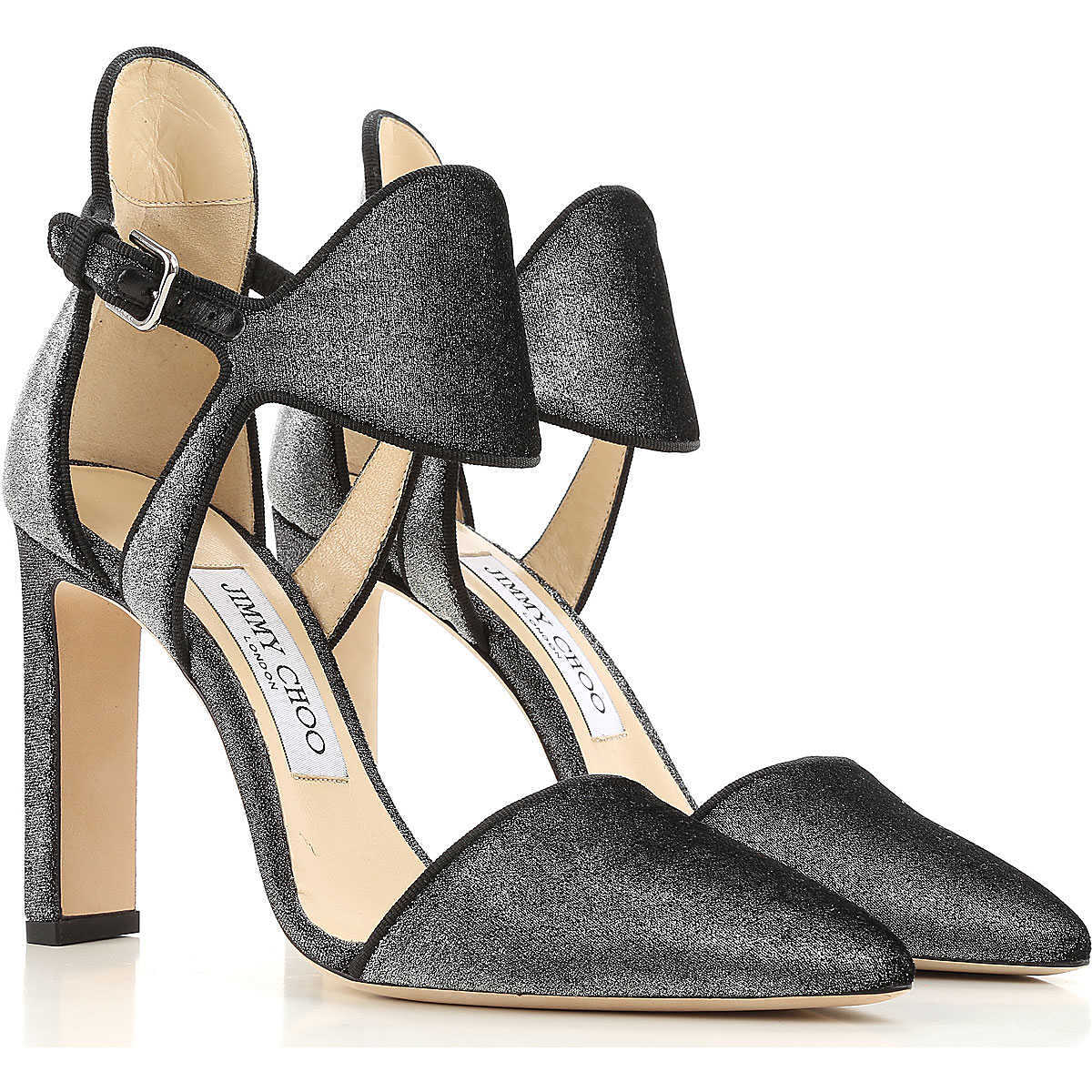 Jimmy Choo Pumps & High Heels for Women in Outlet Anthracite Canada - GOOFASH - Womens PUMPS