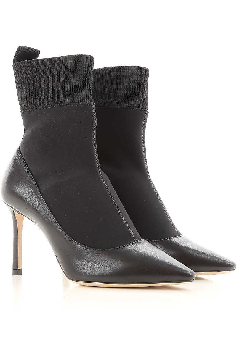 Jimmy Choo Pumps & High Heels for Women in Outlet Black Canada - GOOFASH - Womens PUMPS