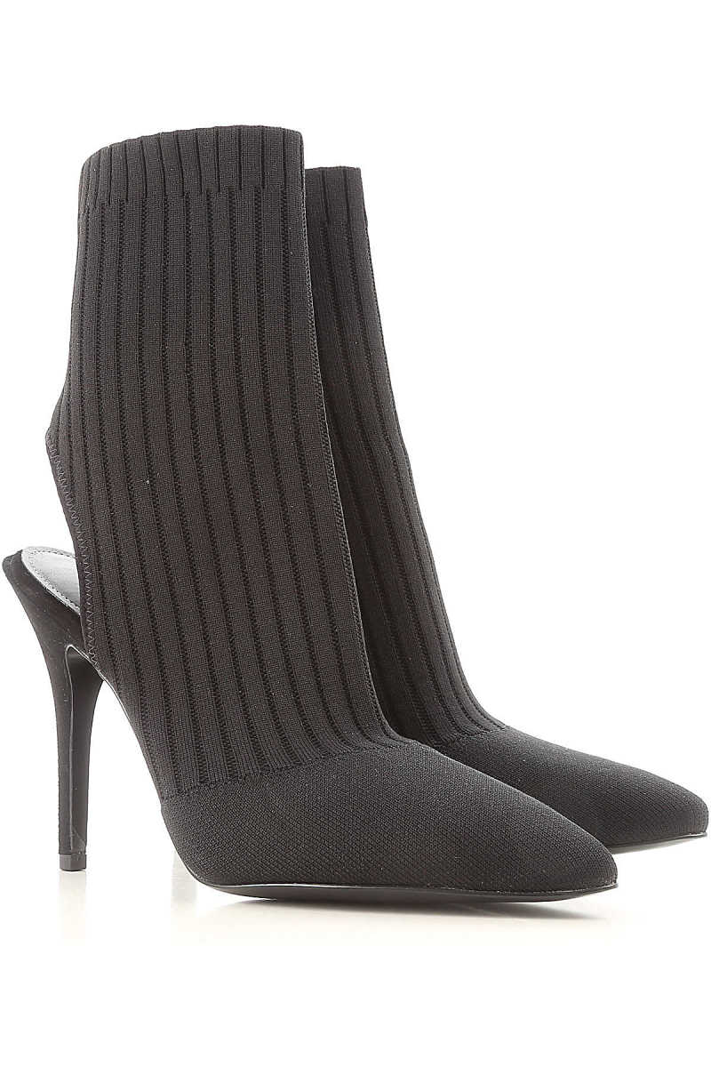 Kendall Kylie Pumps & High Heels for Women in Outlet Black Canada - GOOFASH - Womens PUMPS