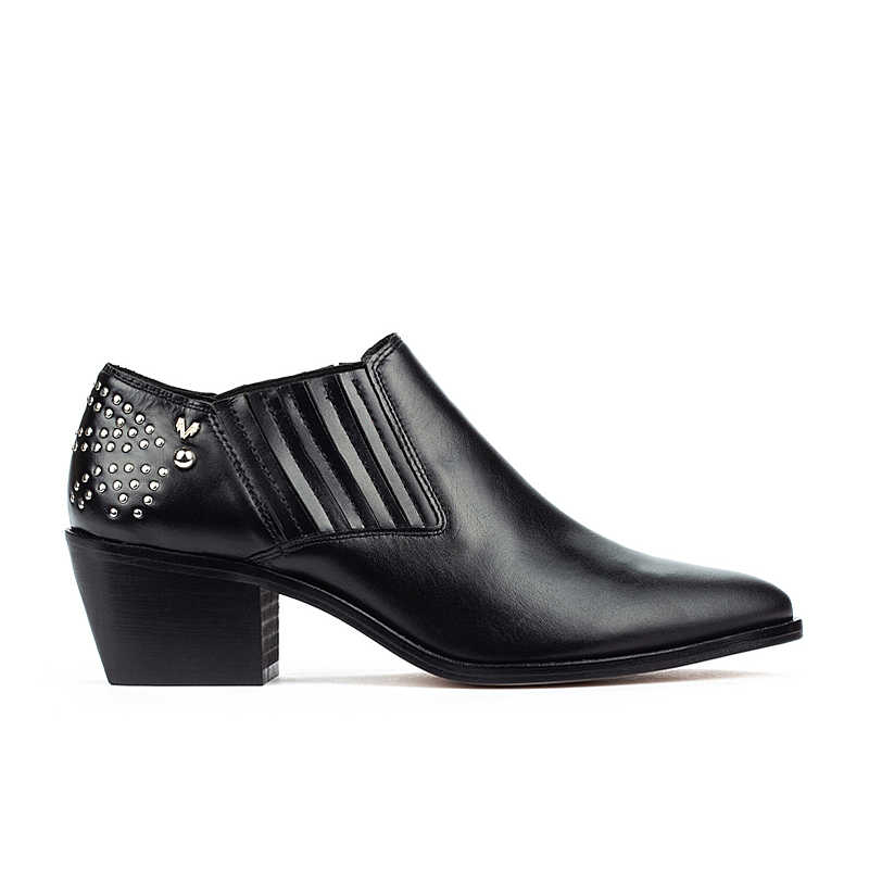 Kendall Kylie Wedges for Women On Sale in Outlet Black - Martinelli - GOOFASH - Womens HOUSE SHOES