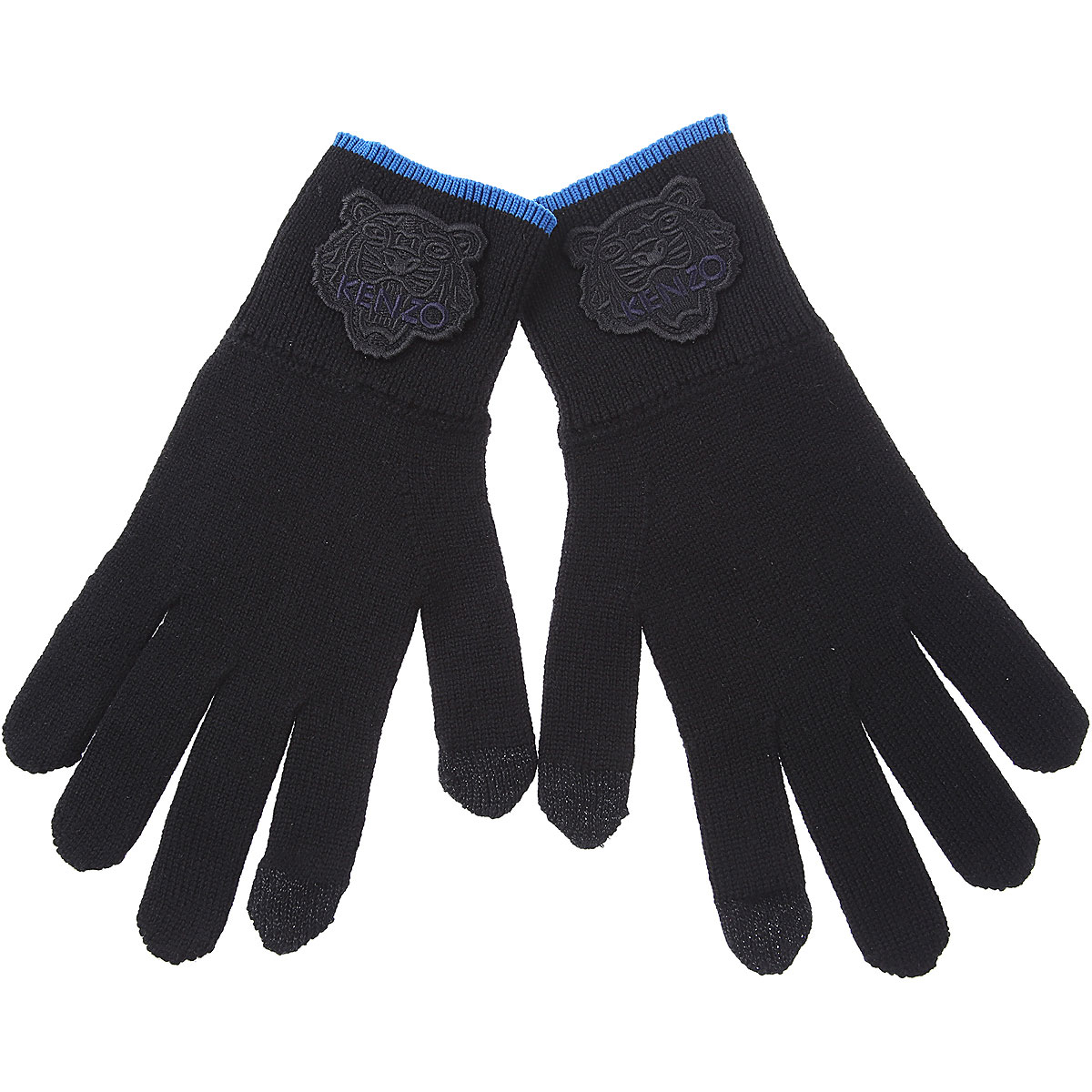 Kenzo Gloves for Men Black Canada - GOOFASH - Mens GLOVES