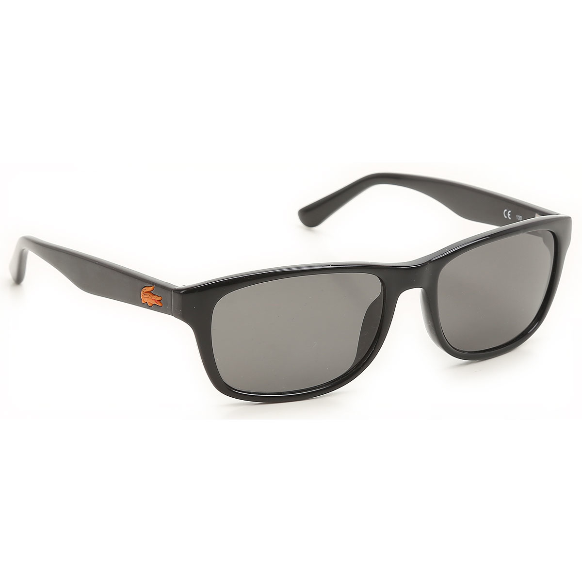 Lacoste Kids Sunglasses for Boys Black Canada - GOOFASH - Mens SUNGLASSES