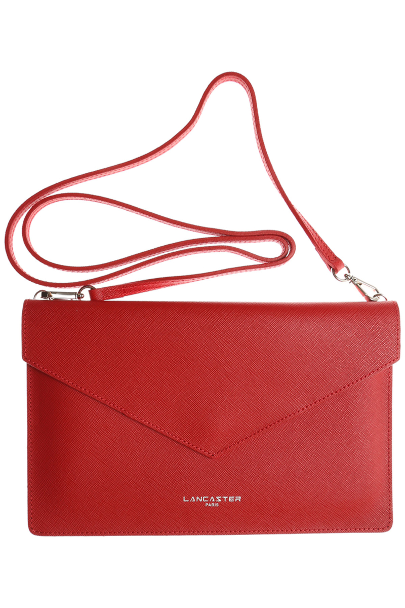 Lancaster Women's Pouch Red Canada - GOOFASH - Womens BAGS