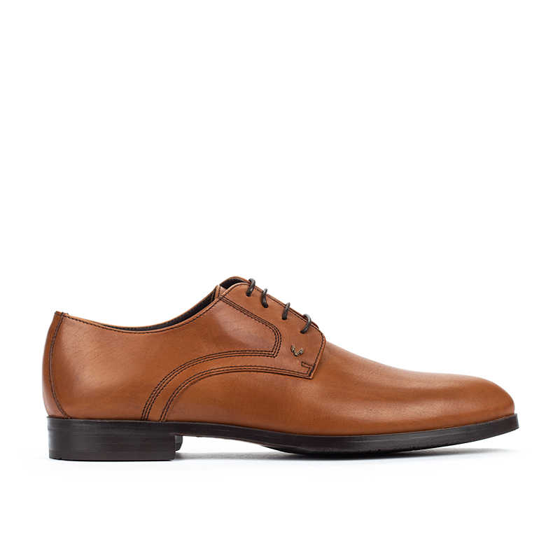 Lemargo Lace Up Shoes for Men Oxfords Derbies and Brogues On Sale - Martinelli - GOOFASH - Mens LEATHER SHOES