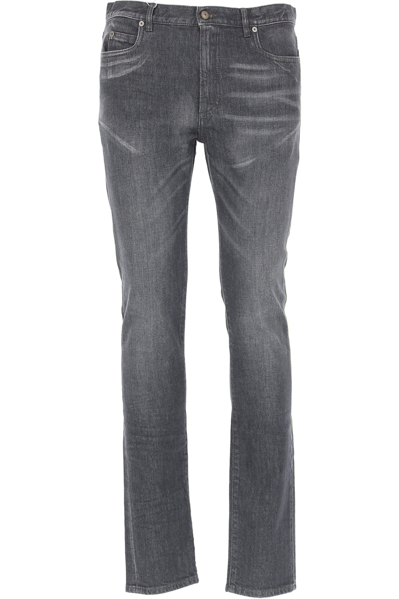 Maison Martin Margiela Jeans in Outlet Grey Canada - GOOFASH - Mens JEANS