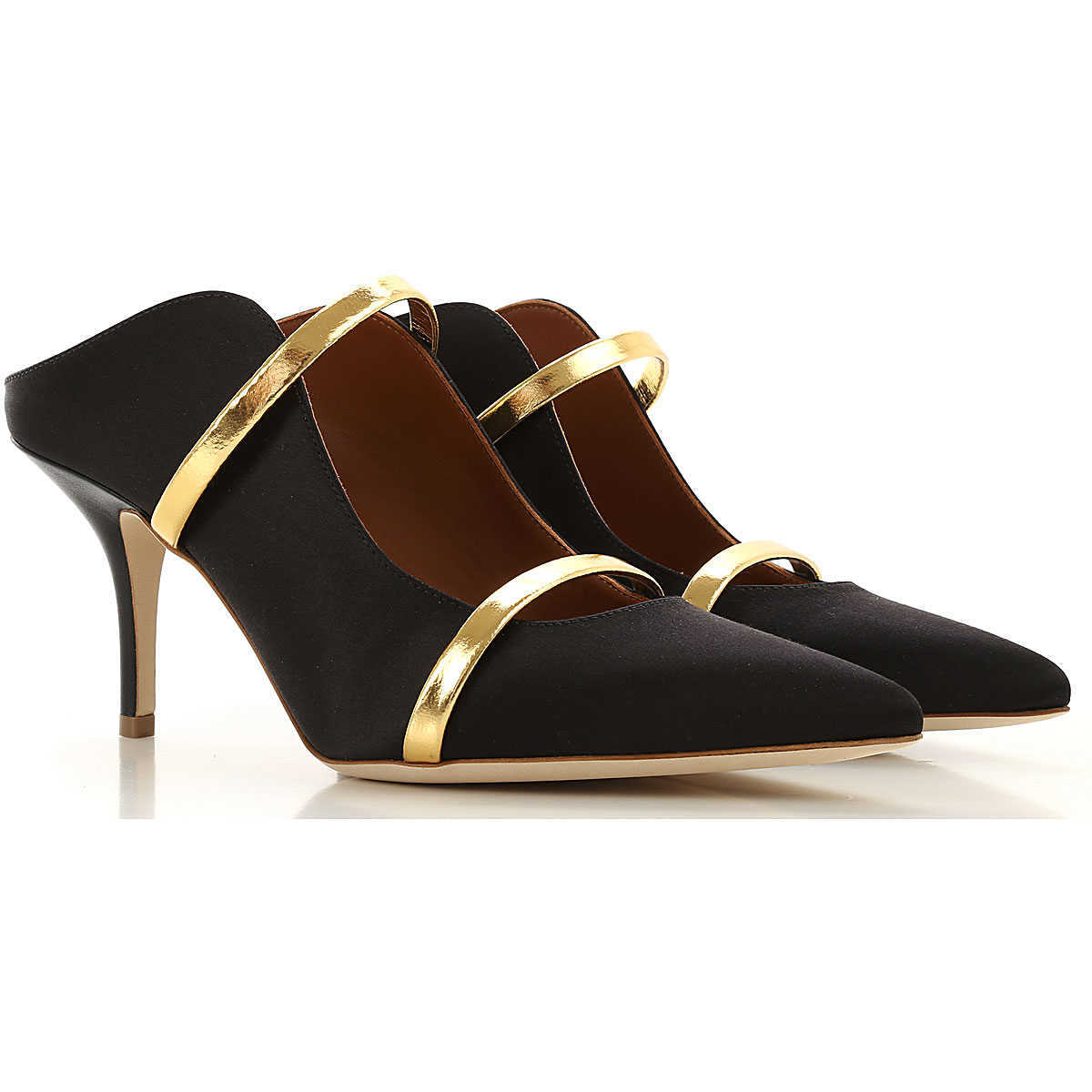 Malone Souliers Pumps & High Heels for Women Black Canada - GOOFASH - Womens PUMPS