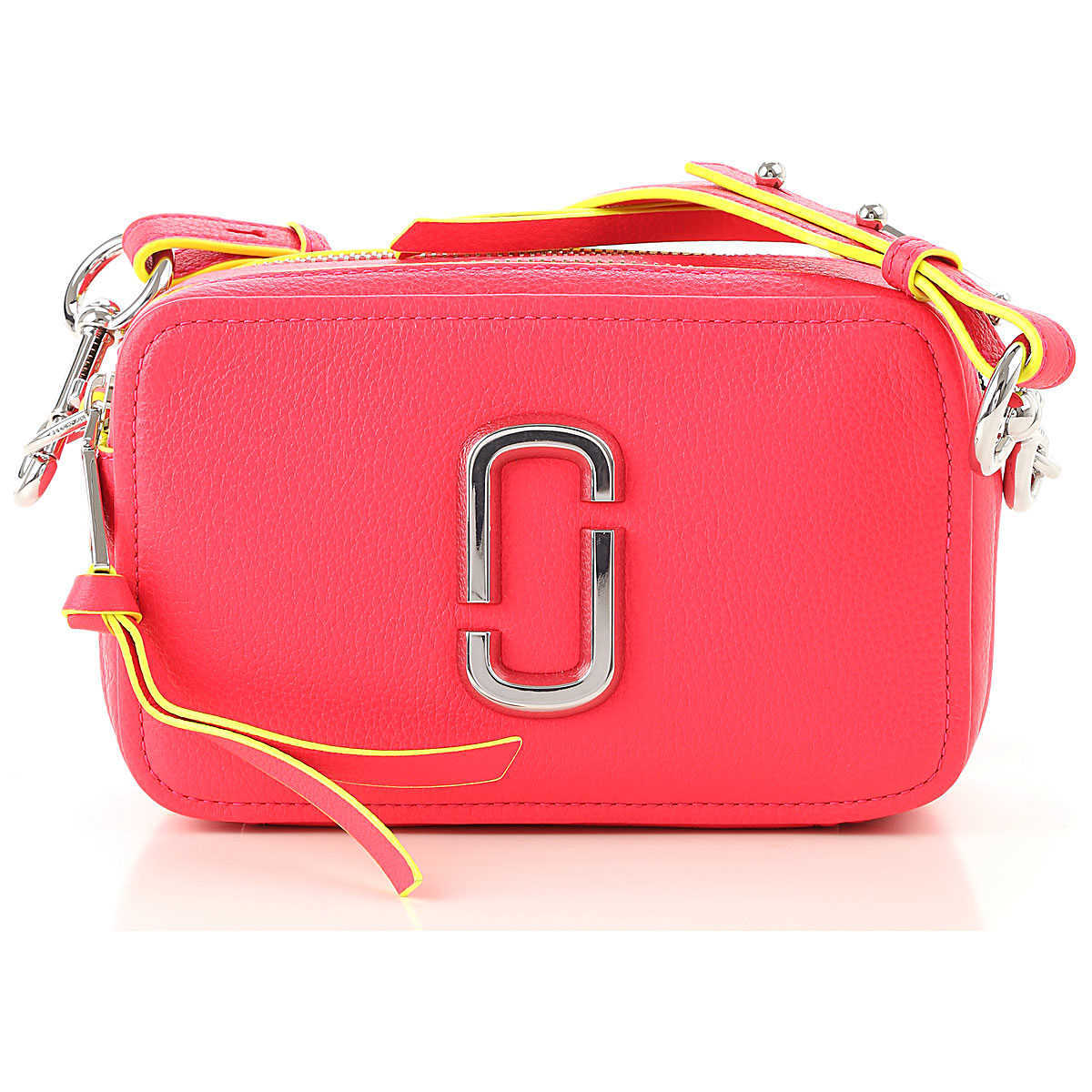 Marc Jacobs Shoulder Bag for Women Hot Pink Canada - GOOFASH - Womens BAGS
