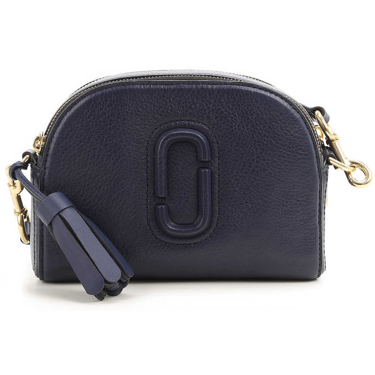 Marc Jacobs Shoulder Bag for Women Midnight Blue Canada - GOOFASH - Womens BAGS