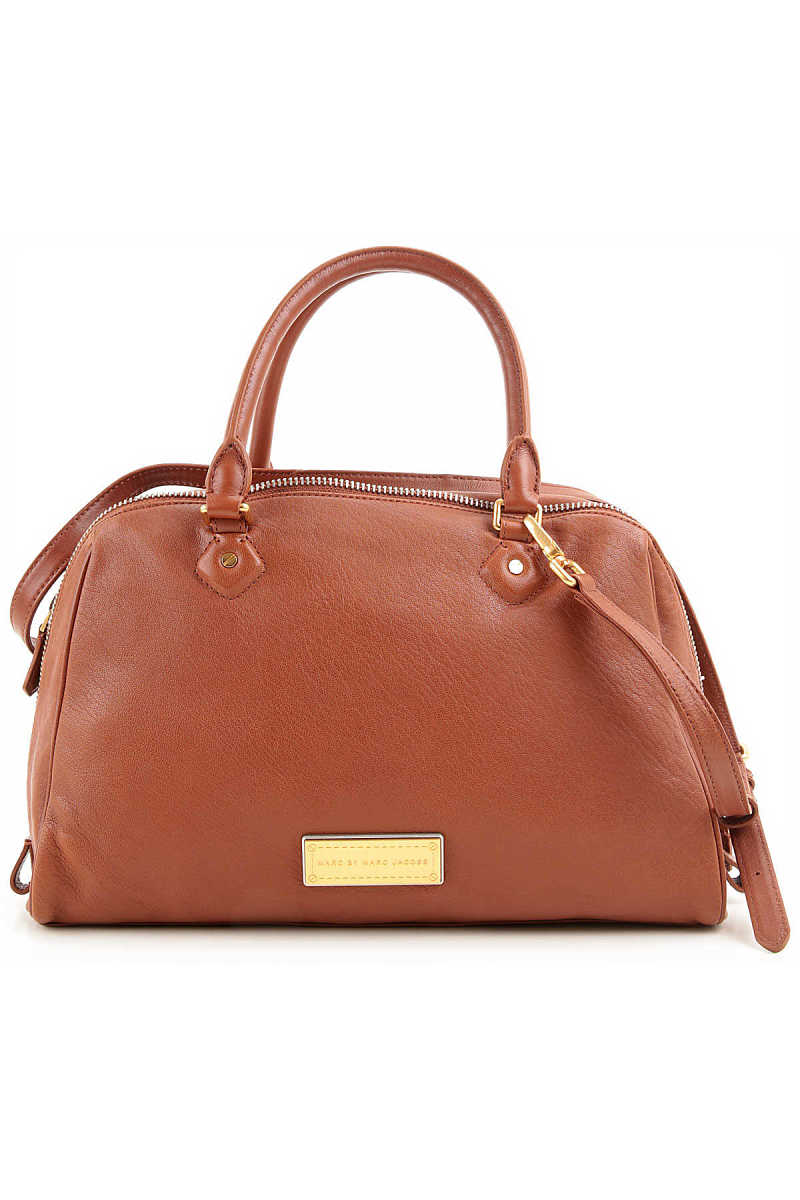 Marc Jacobs Shoulder Bag for Women Natural Canada - GOOFASH - Womens BAGS